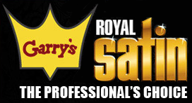 Garrys Royal Satin